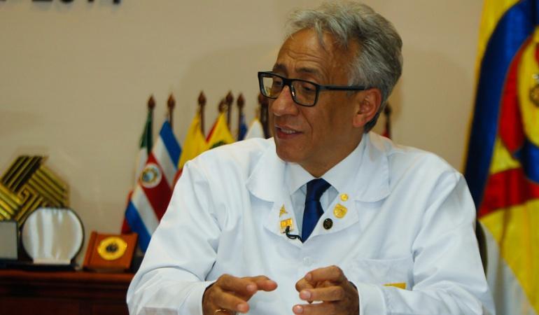 Desaparecidos en Colombia: Medicina Legal: No hay recursos para buscar desaparecidos