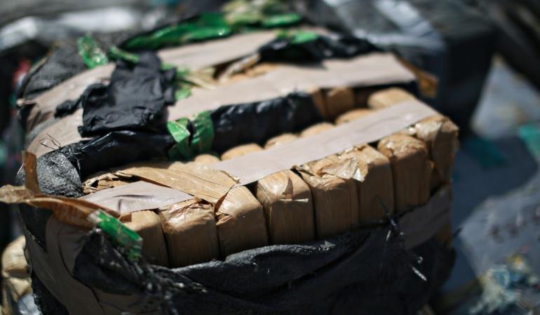 """Cocaína colombiana en Holanda: El """"socio"""" holandés del Clan del Golfo"""