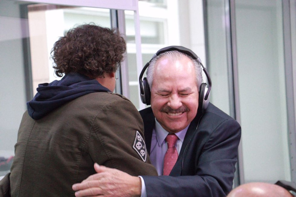 #Caracol70años Carlos Vives y Santiago Cruz: ¡La música también está presente! Carlos Vives pasó por #Caracol70años