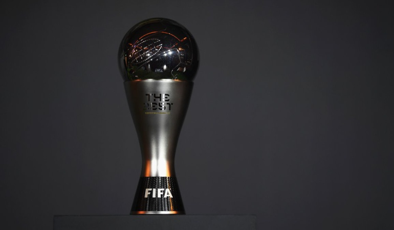 Finalistas Premios The Best FIFA: Cristiano, Modric y Salah, finalistas al premio The Best