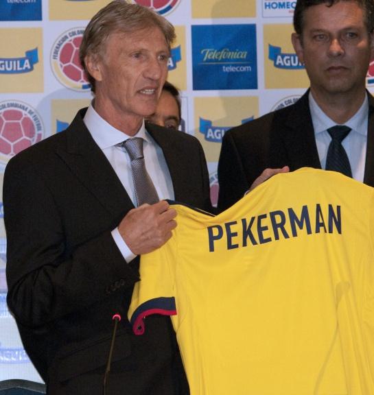 José Pékerman: Feliz cumpleaños 'profe': Pékerman celebra 69 años de vida