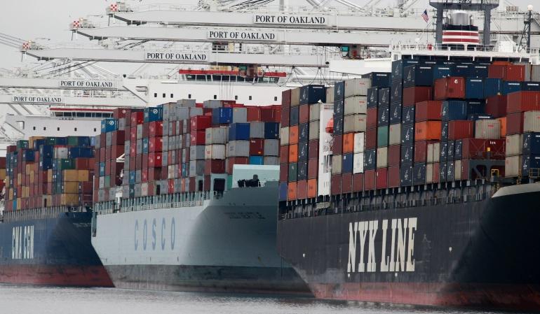 Exportaciones junio: Exportaciones colombianas en julio crecieron un 16.2%: DANE