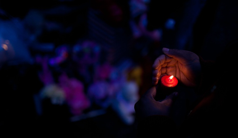 Venezuela sin luz: Parte de Venezuela otra vez sin luz