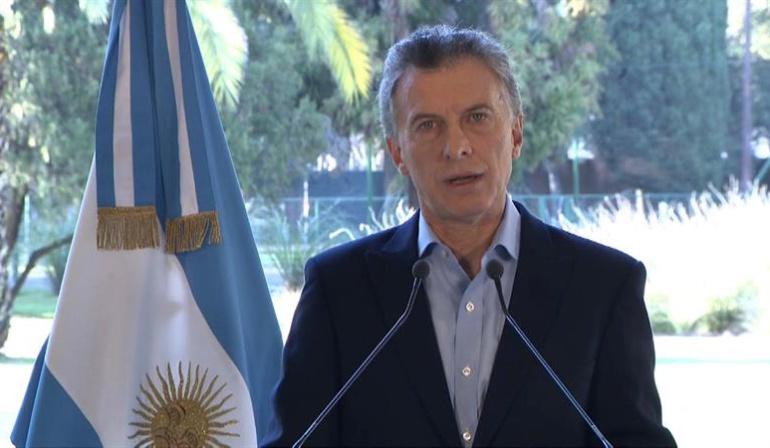 Economía Argentina: Mauricio Macri anunció nuevas medidas económicas para Argentina
