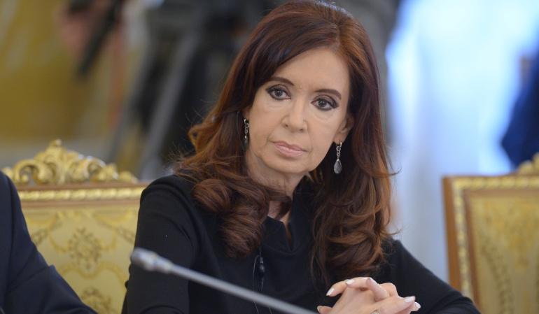 Corrupción Argentina: Expresidenta de Argentina presentó indagatoria por presunta red de sobornos
