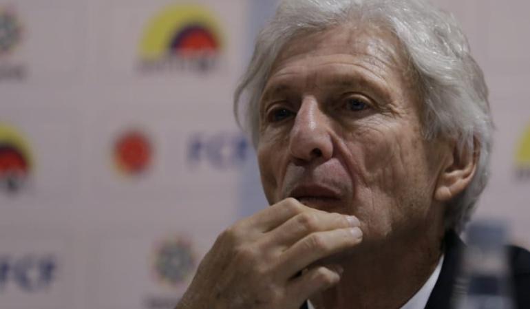 José Pékerman, Selección Colombia: ¡Oficial! José Pékerman no sigue más con la Selección Colombia