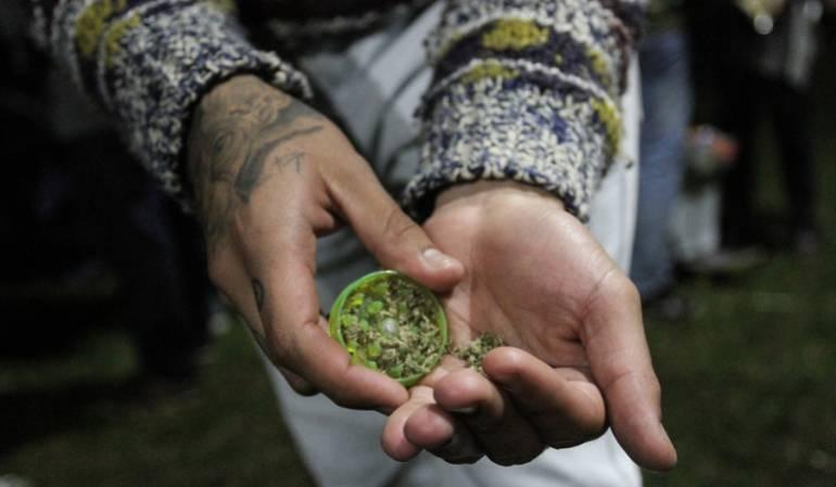 Narcotráfico en universidades: Las llamadas que ponen al descubierto el tráfico de drogas en universidades