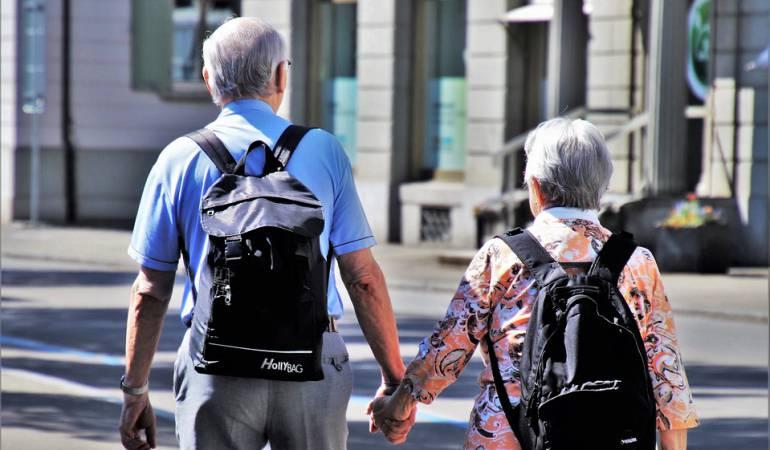 Una pareja japonesa consigue el récord Guinness tras 80 años casados