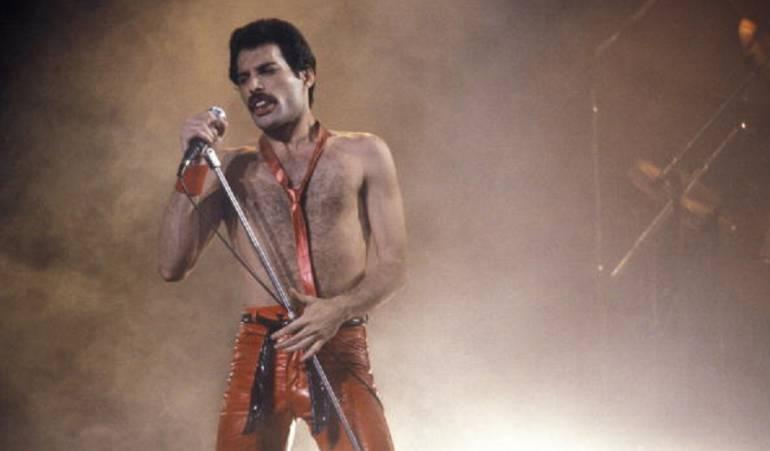 Queen: ¿Qué tanto conoces de Freddie Mercury?