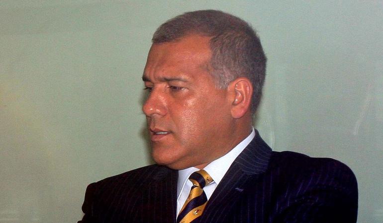 Hernán Mejía Gutiérrez