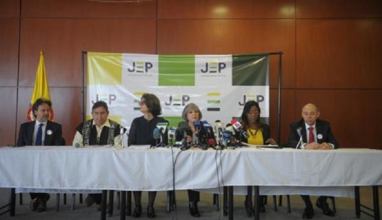 JEP: Reforma busca sacar delitos sexuales de la Jurisdicción Especial de Paz