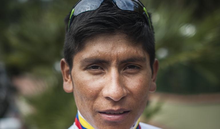 Mundial de ciclismo Colombia Nairo Quintana Rigoberto Uran: ¡Nómina de lujo! Nairo y Rigo lideran a Colombia en el Mundial de Ruta