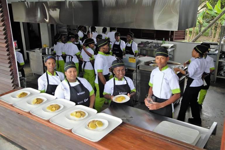 Las Escuelas Taller de Colombia celebran en Popayán sus 26 años de historia