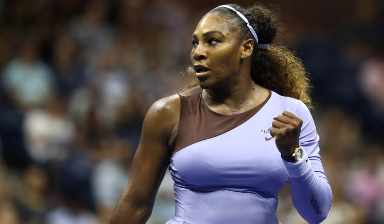 Serena Williams US Open: Serena Williams avanzó a la gran final del US Open