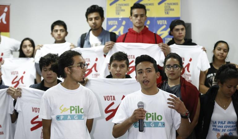 Nuevo Ser Pilo Paga: Sigue el pulso por clausura de programa 'Ser Pilo Paga'