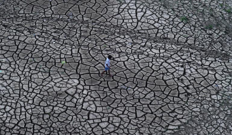 Cambios climáticos.: Quedan dos años para actuar contra el cambio climático: Antonio Guterres