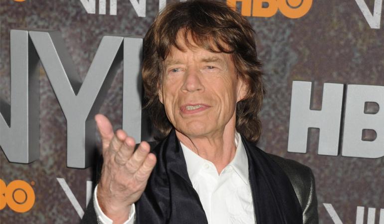 El líder de los Rolling Stones habría aceptado ya un papel en la nueva cinta de Giuseppe Capotondi: un thriller llamado 'The Burnt Orange Heresy'