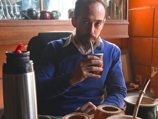 Mate de marihuana en Uruguay: Con mate de marihuana, Uruguay busca ser líder