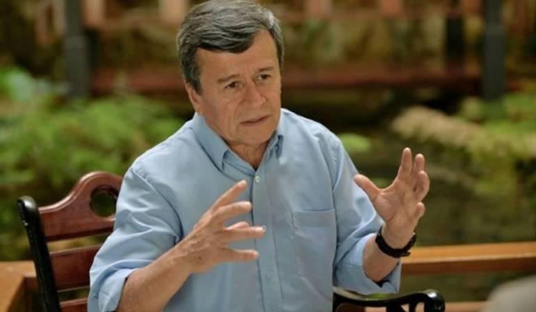 PROCESO DE PAZ CON EL ELN: Eln liberaría a secuestrados en Chocó este fin de semana