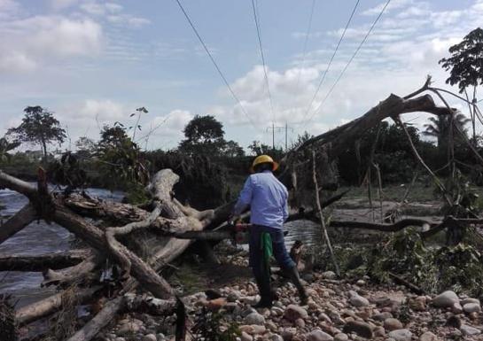 Apagón en Arauca: Después de 16 horas, Tame y Puerto Rondón vuelven a tener energía eléctrica