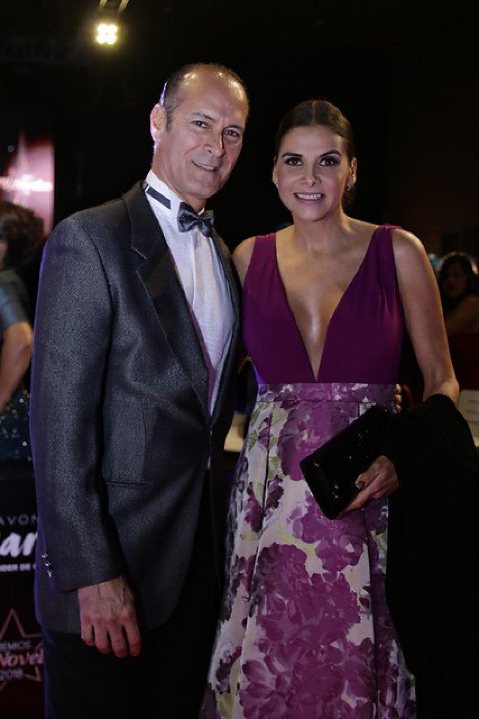 Premios TvyNovelas: La moda también estuvo presente en los premios TvyNovelas 2018