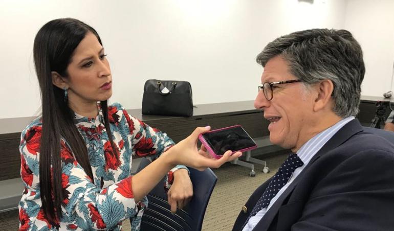 """HRW opina sobre la risis de Venezuela: La corte Penal """"sí tiene dientes para hacer que Maduro rinda cuentas"""