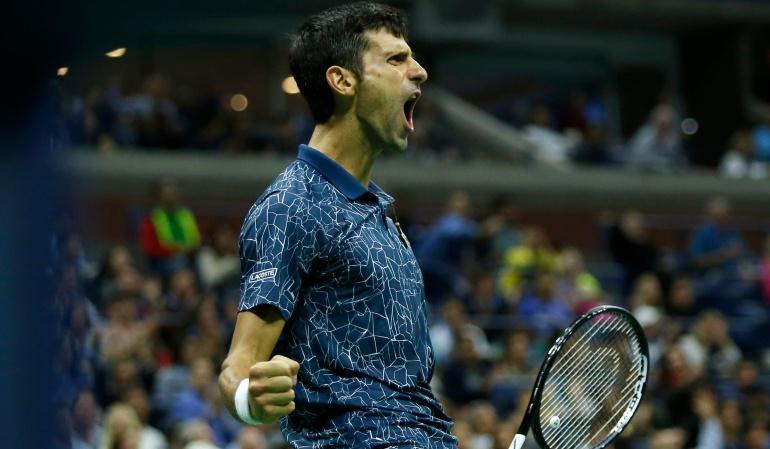 Novak Djokovic campeó Us Open: Un imparable Nokav Djokovic se queda con el título del US Open