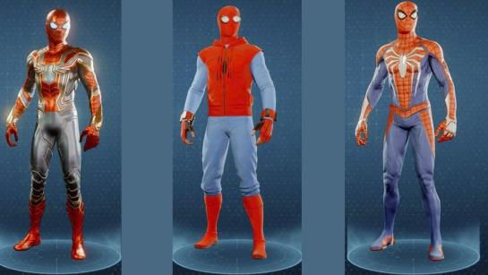 Videojuegos 2018: Así es 'Marvel Spiderman', el juego más esperado del año