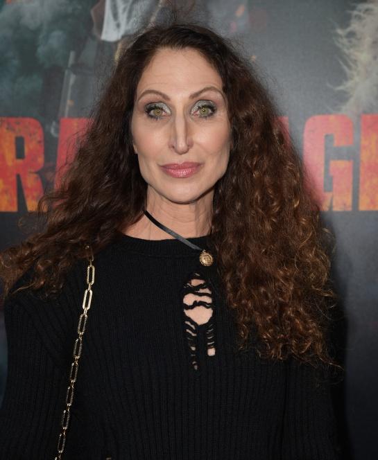 Bonnie Aarons es la protagonista que ha generado terror en los espectadores.