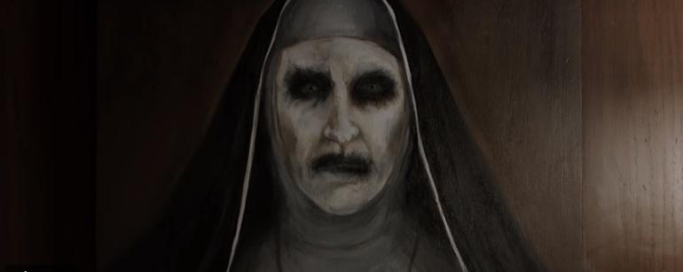Conozca el rostro detrás de la terrorífica imagen de 'La Monja'