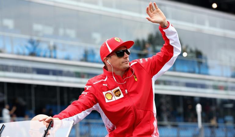Kimi Räikkönen Ferrari: Räikkönen dejará Ferrari y pasará a Sauber en el 2019