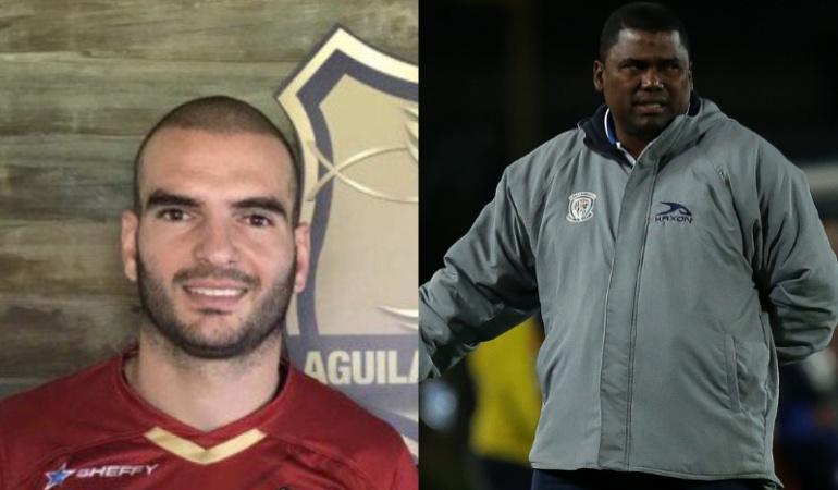 Hubert Bodhert, Lucero Álvarez.: Polémica en el fútbol colombiano por racismo del uruguayo Álvarez