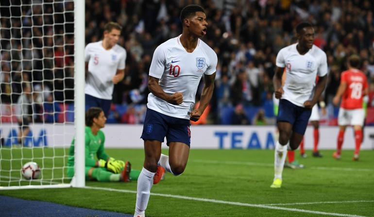 Inglaterra Suiza Liga de las Naciones: Inglaterra pasa la página de la derrota ante España y vence a Suiza