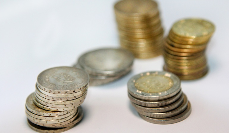 Recaudo de impuestos agosto: Recaudo de impuesto al cierre de agosto llegó a los $95.6 billones
