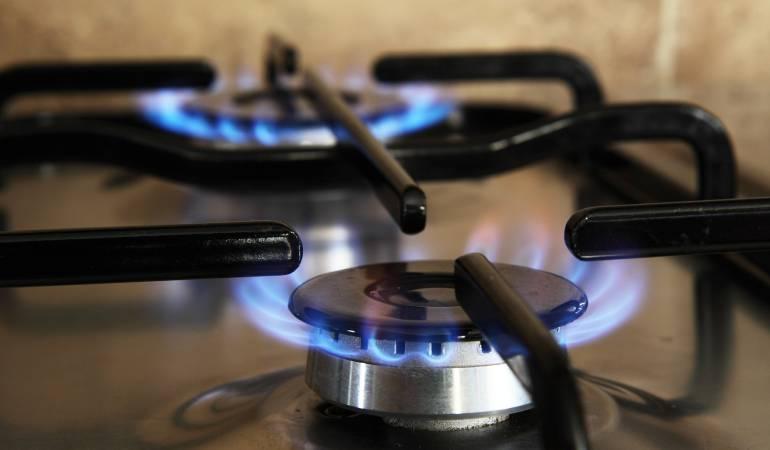 Conexiones gas natural.: Nueve millones de colombianos ya están conectados a servicio de gas natural