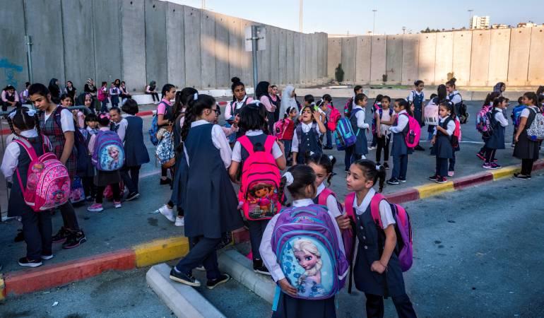 Educación: Pese a buena inversión, educación en Colombia no es universal: OCDE