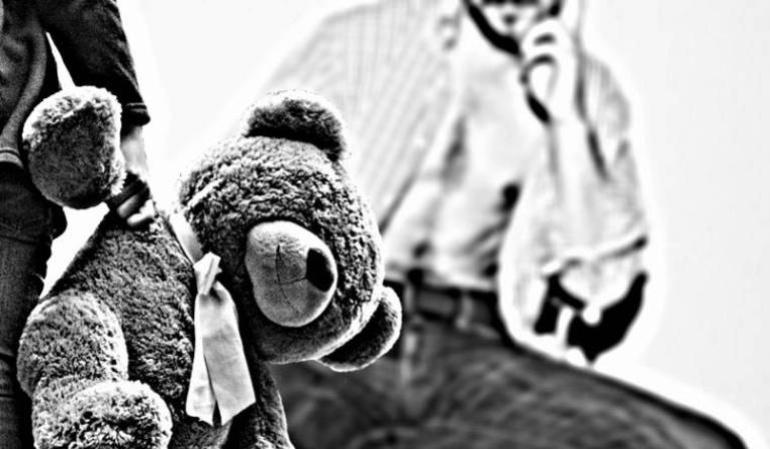 Abuso menores en Colombia: Más de 17.000 menores fueron abusados sexualmente en 2017