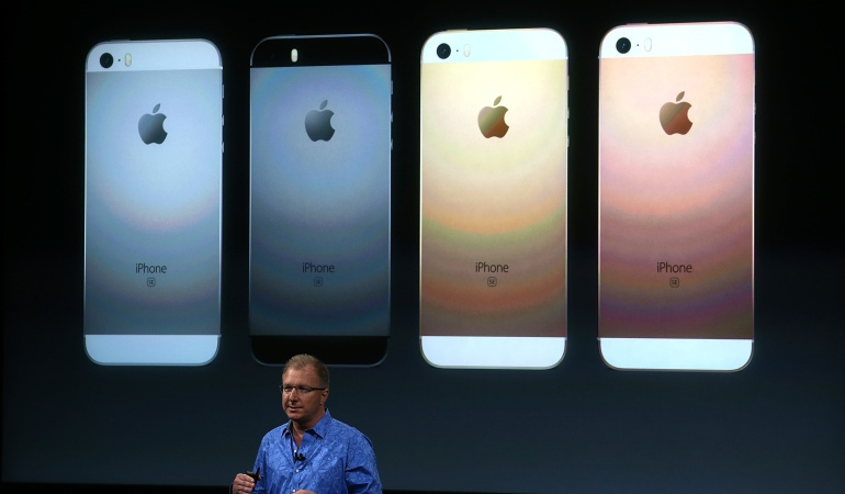 Iphone nuevo 2018: ¿Qué se sabe de los nuevos iPhone?