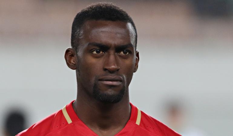 Jackson Martínez ya tiene equipo: jugará en Portimonense de Portugal