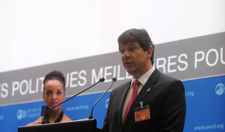 elecciones Brasil.: ¿Quién es Haddad?, el hombre que retomará las banderas de Lula