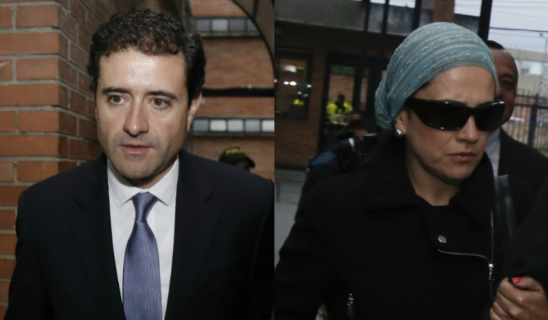Hermanos Uribe Noguera, involucrados en el caso Yuliana Samboní