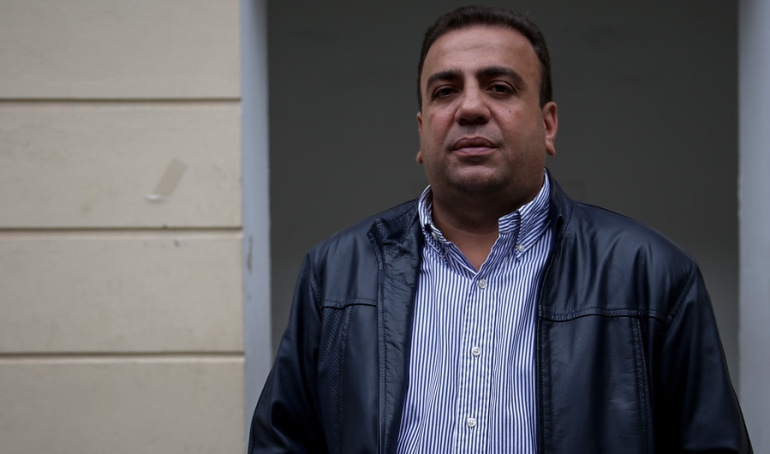 Musa Besaile Fayad