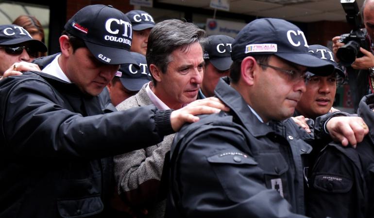 Roberto Prieto Fiscalía: Mañana la Fiscalía presenta preacuerdo con Roberto Prieto