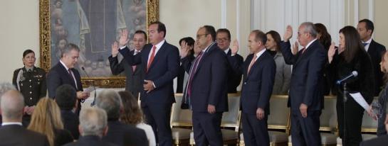 """Asesinatos selectivos en Colombia: Gobierno reconoce """"sistematicidad"""" en los asesinatos a líderes sociales"""