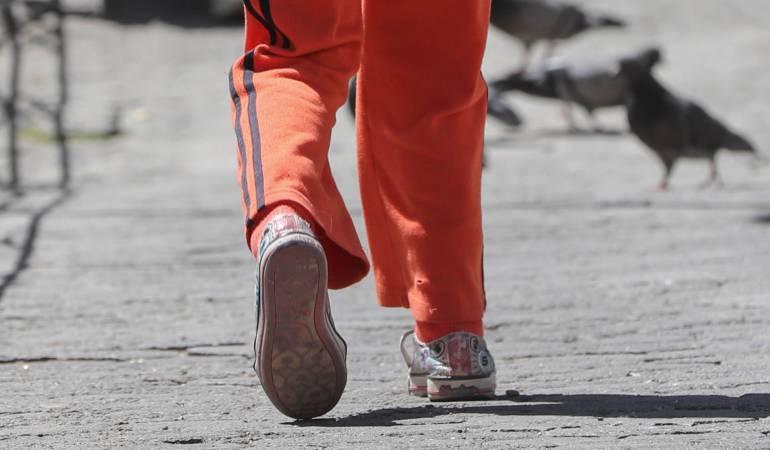 Explotación sexual infantil.: Bogotá y Antioquia con más casos de explotación sexual