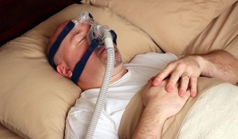 Apneas del sueño.: La apnea del sueño podría favorecer el crecimiento tumoral en los jóvenes