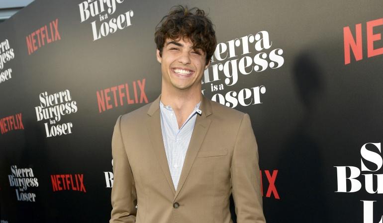 Noah Centineo, el actor de Netflix que trae loca a más de una