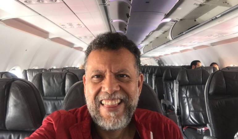 Cómo se le debe decir a el padre Alberto Lineros: El padre Linero aclara cómo se le debe decir ahora