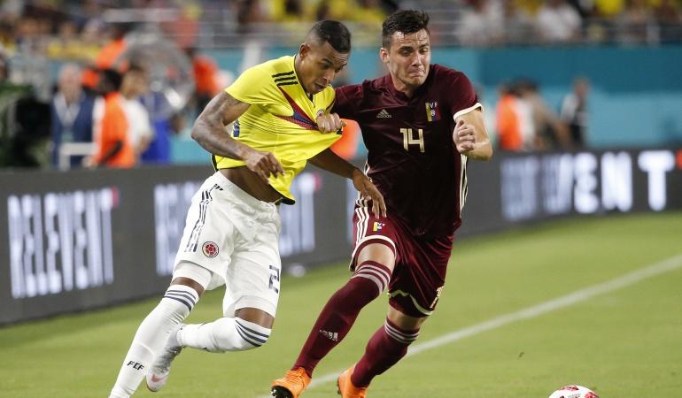 Jugadores que debutaron con la selección colombia: ¿Cómo les fue a los jugadores que debutaron con la Selección?