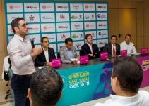 Ya viene el festival de emprendimiento e innovación más importante del país